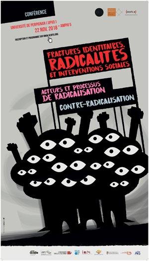 Fractures identitaires, radicalités et interventions sociales